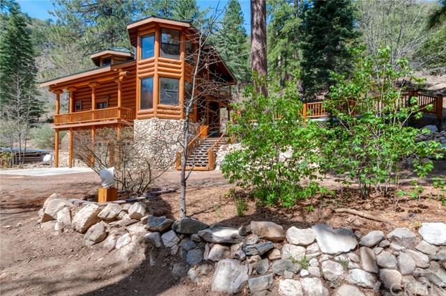 Angelus Oaks Real Estate Listings Main Image