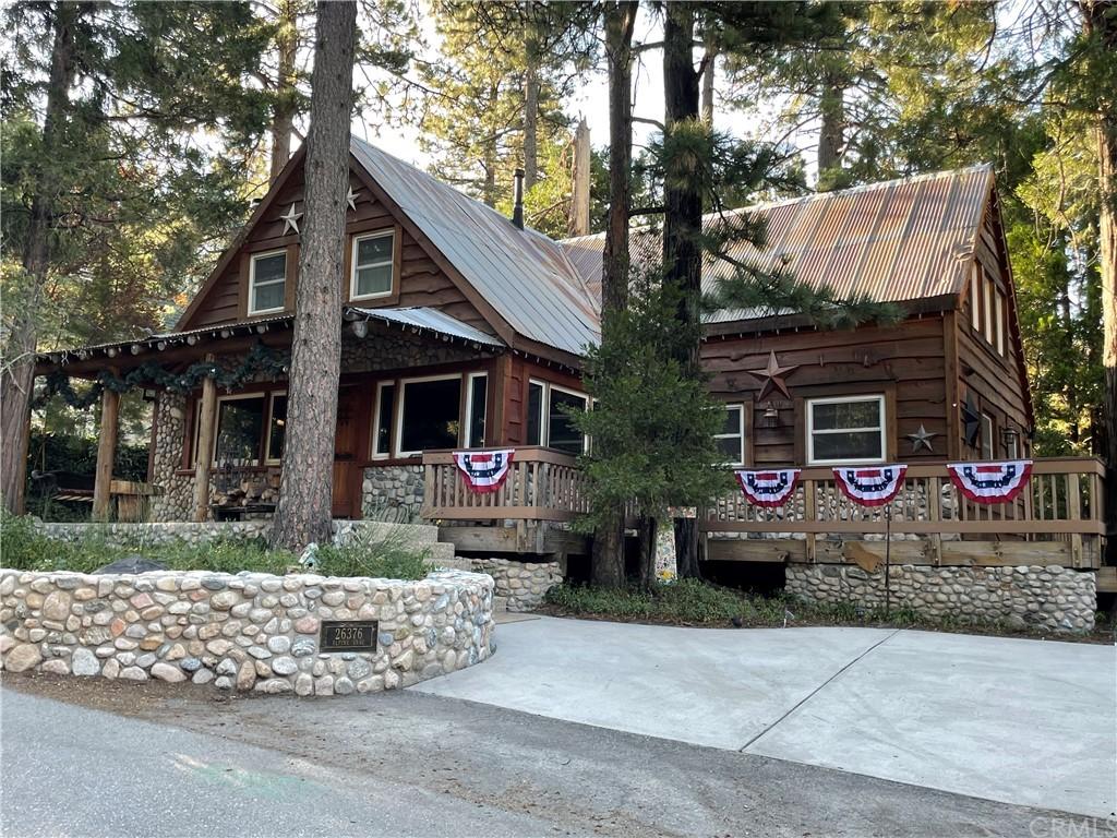 26376 Alpine Lane Property Photo
