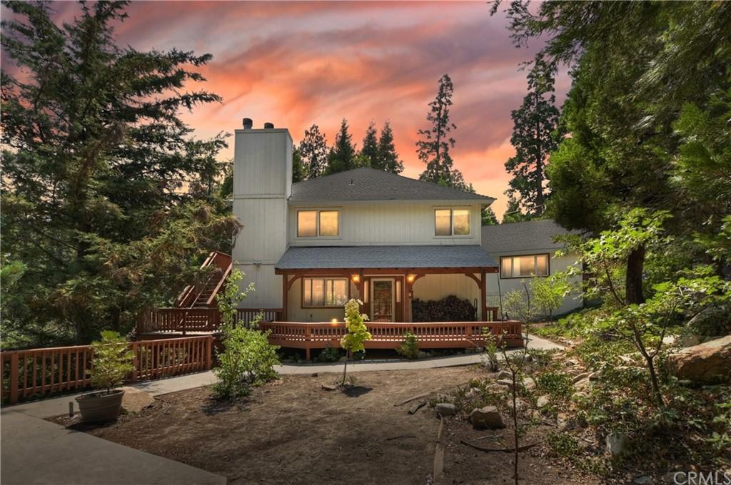 26375 Alpine Lane Property Photo