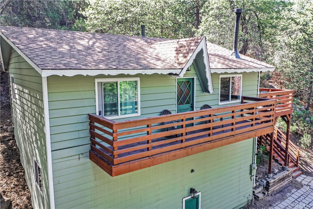 5571 Mountain Home Creek Road Property Photo