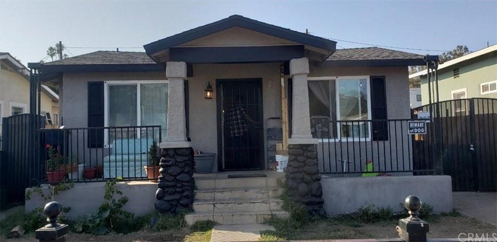 219 Chestnut Avenue Property Photo