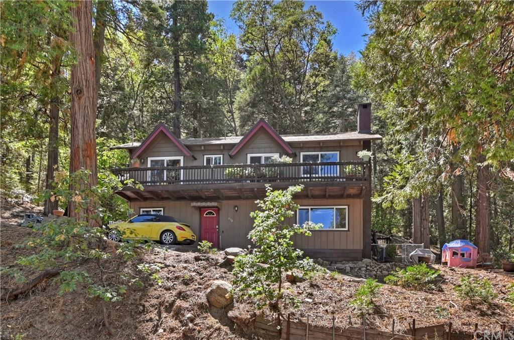 876 Strawberry Peak Lane Property Photo