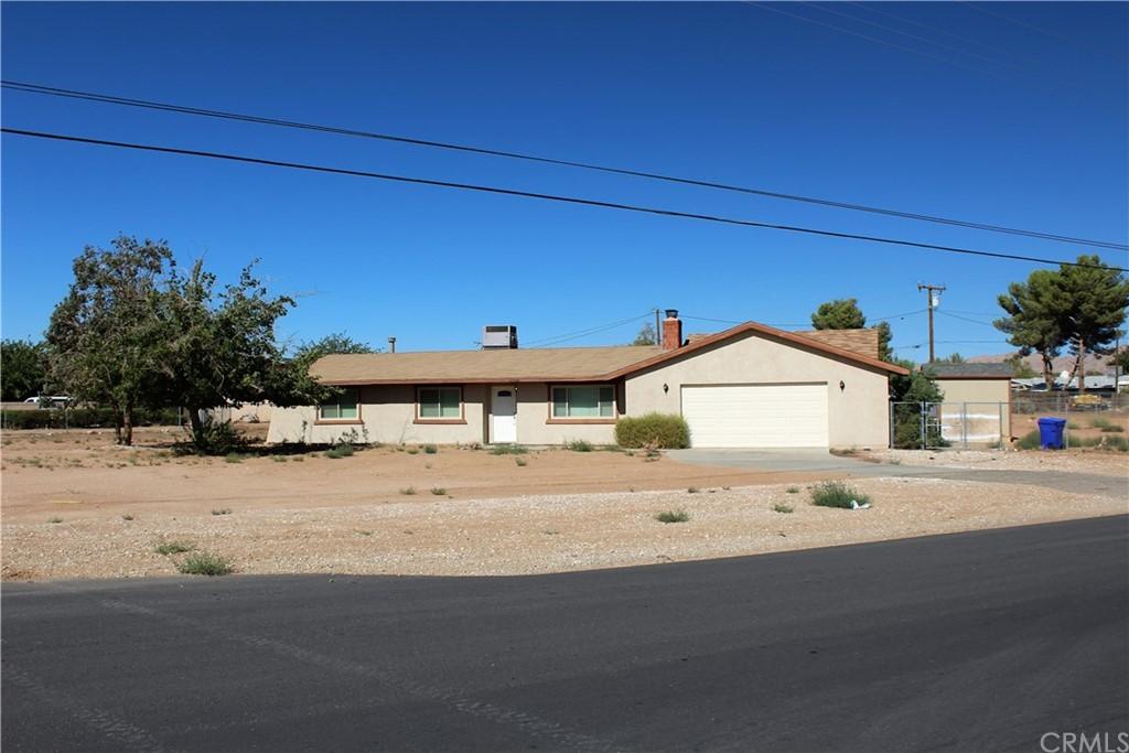 20522 Zuni Road Property Photo 1