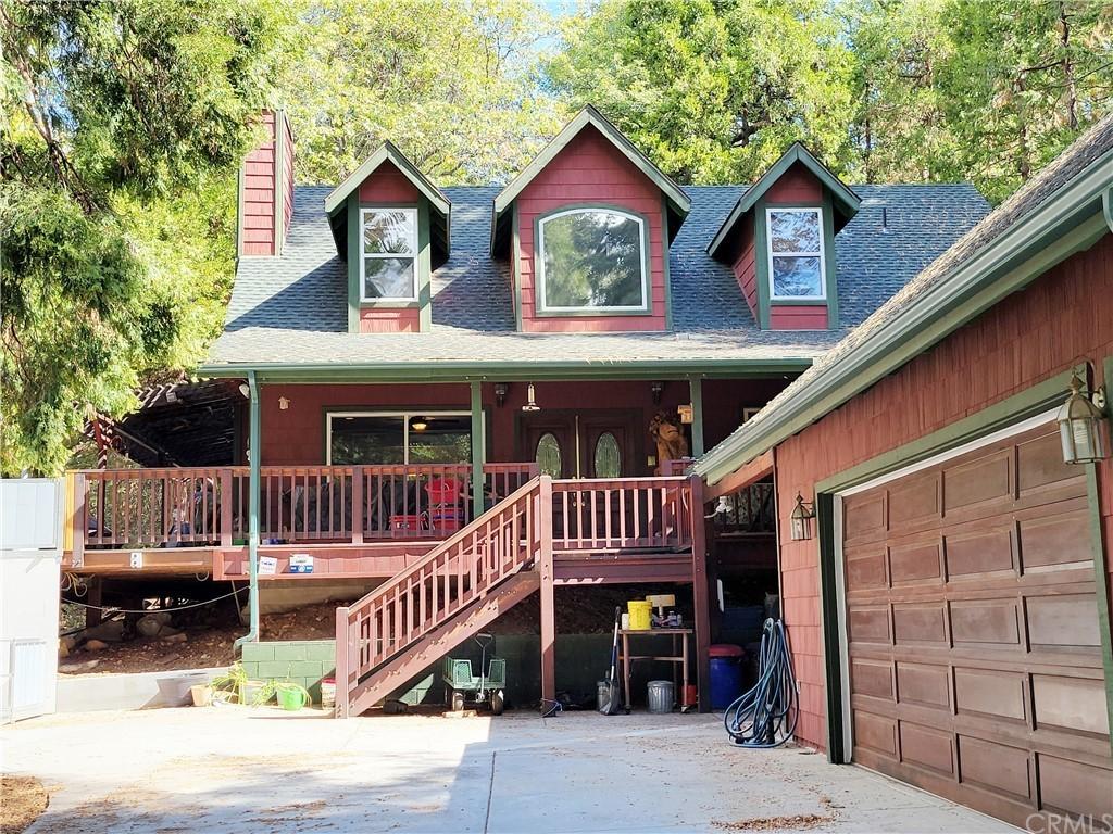 6317 Sugar Pines Circle Property Photo
