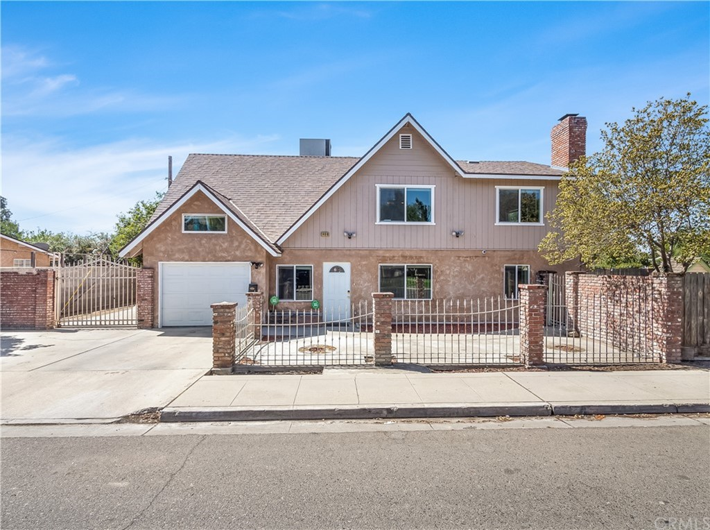 1408 N Park Street Property Photo