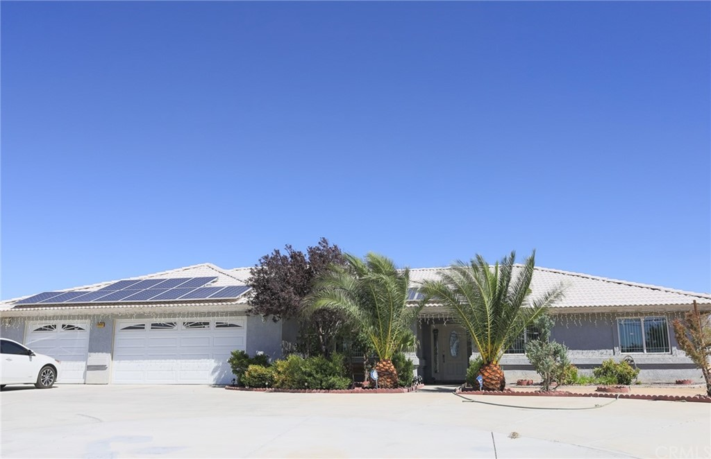 15405 Amargosa Road Property Photo