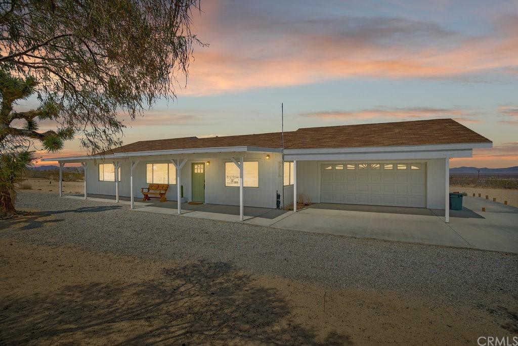 59700 Napa Road Property Photo