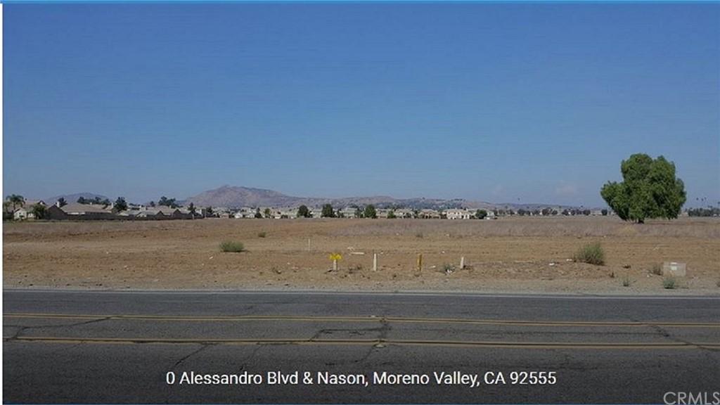 0 Alessandro Boulevard Property Photo