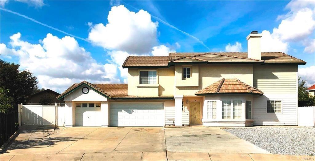 632 N Birch Avenue Property Photo