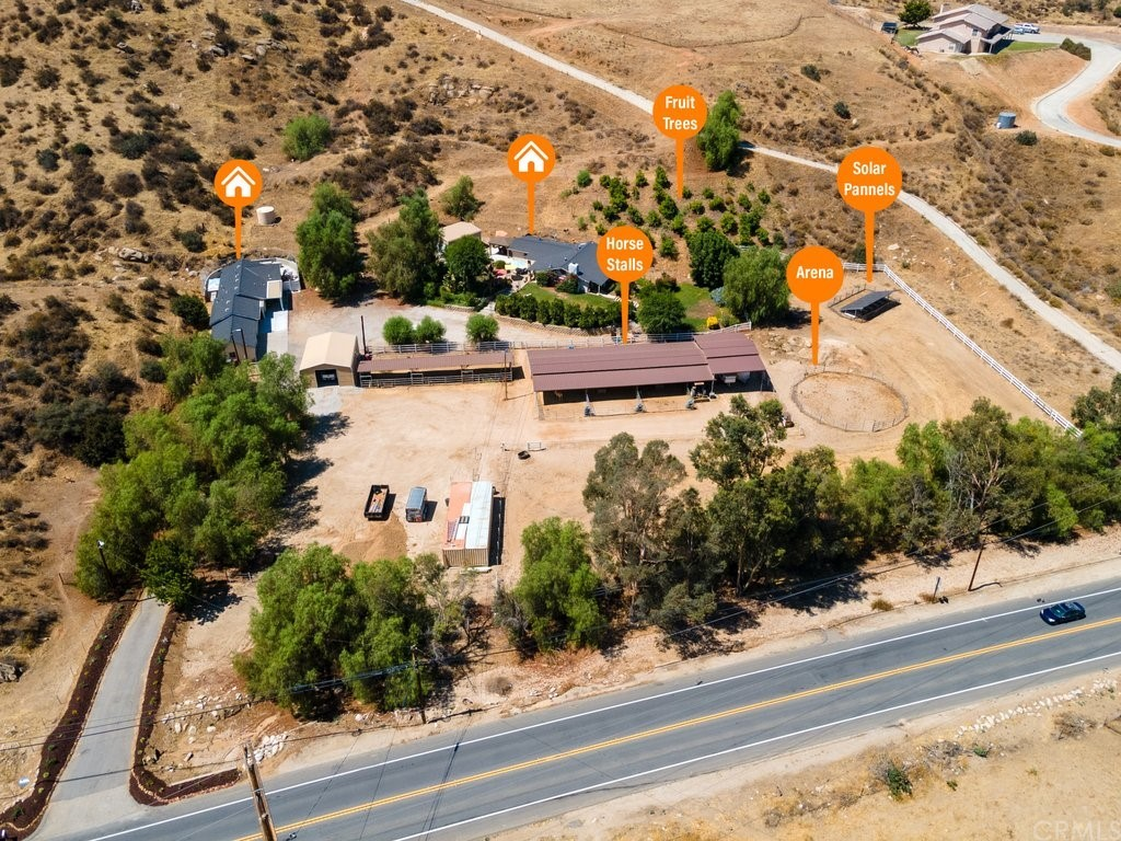 7841 Reche Canyon Road Property Photo