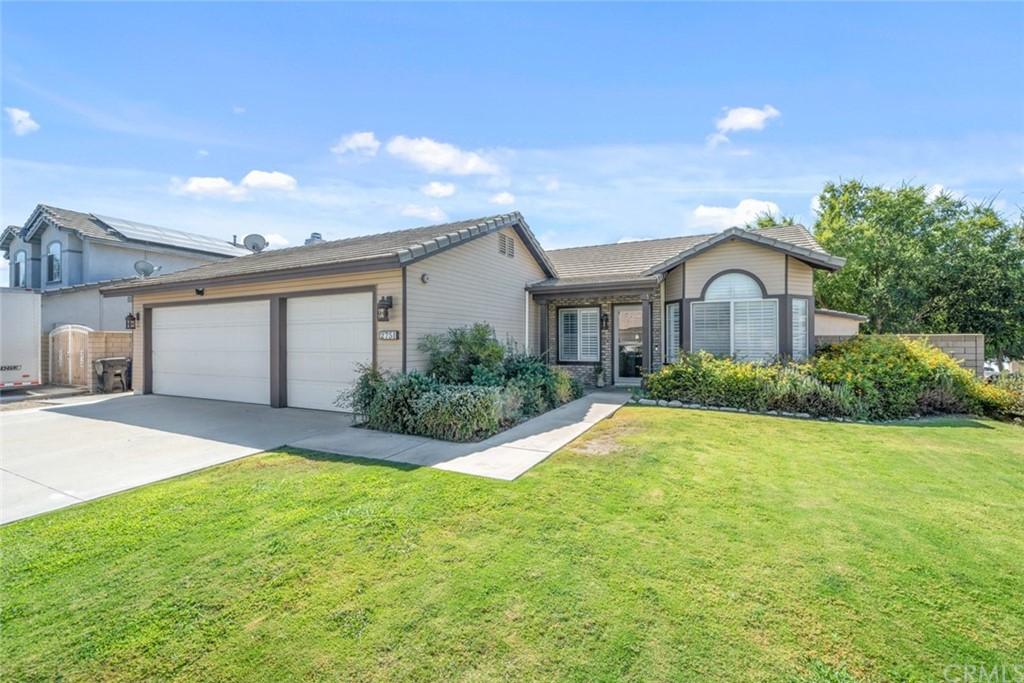 2751 W Dawnview Drive Property Photo