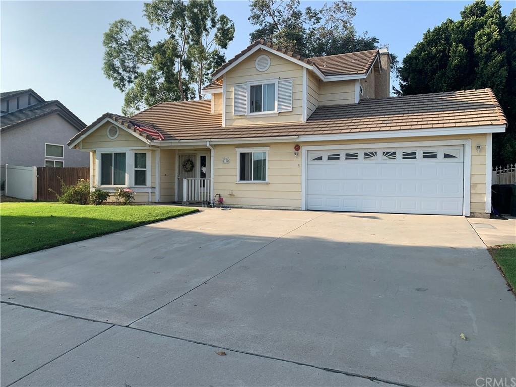 1180 W Evergreen Street Property Photo