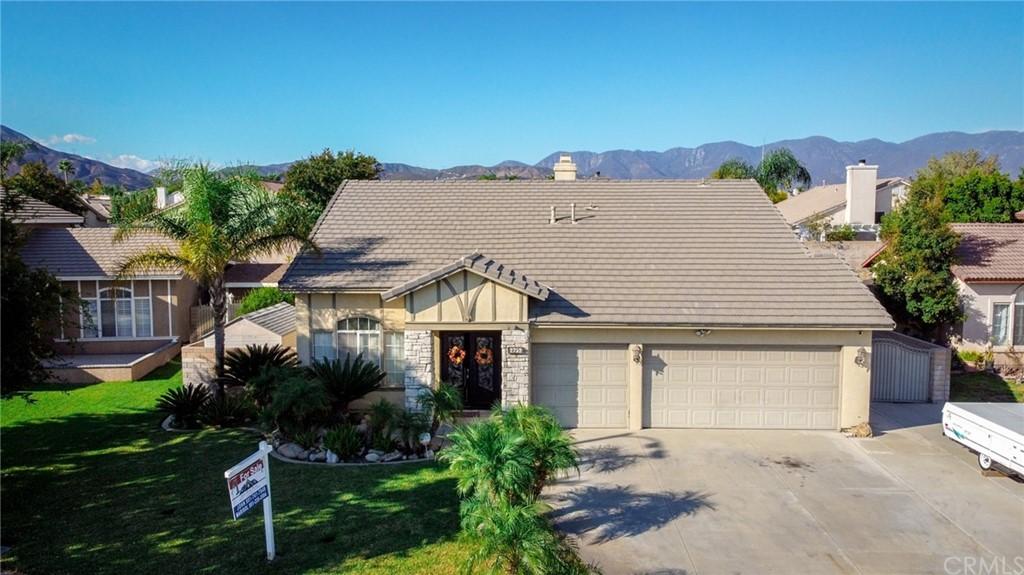2752 W Dawnview Drive Property Photo