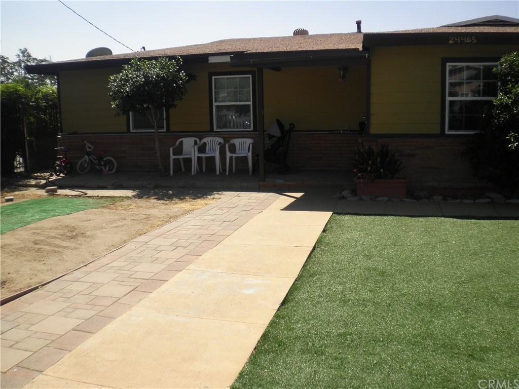 24467 Fir Avenue Property Photo