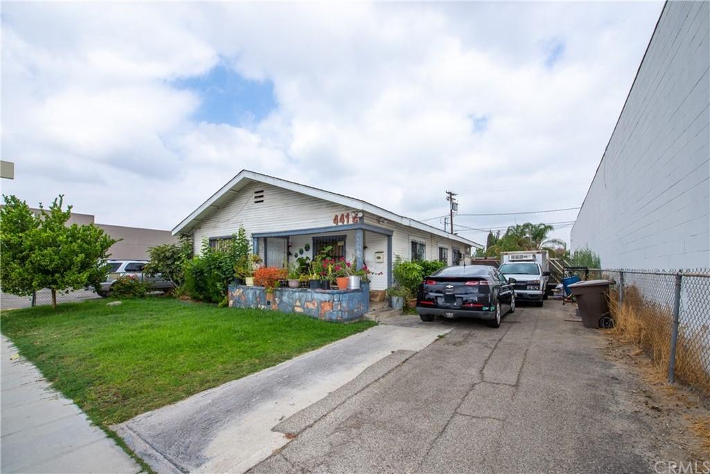 441 E Valley Boulevard Property Photo