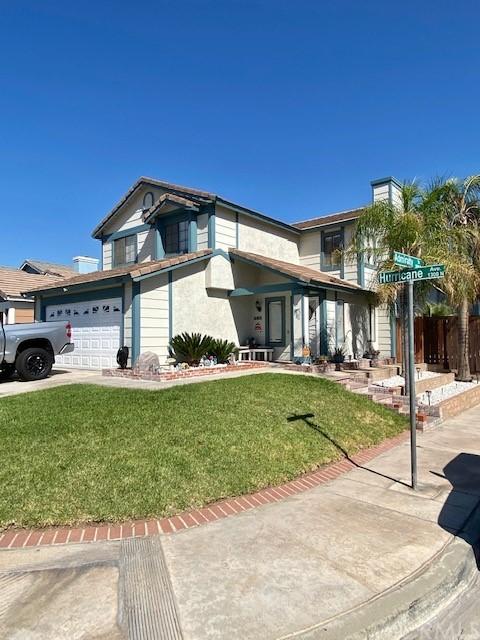 1324 N Hurricane Avenue Property Photo
