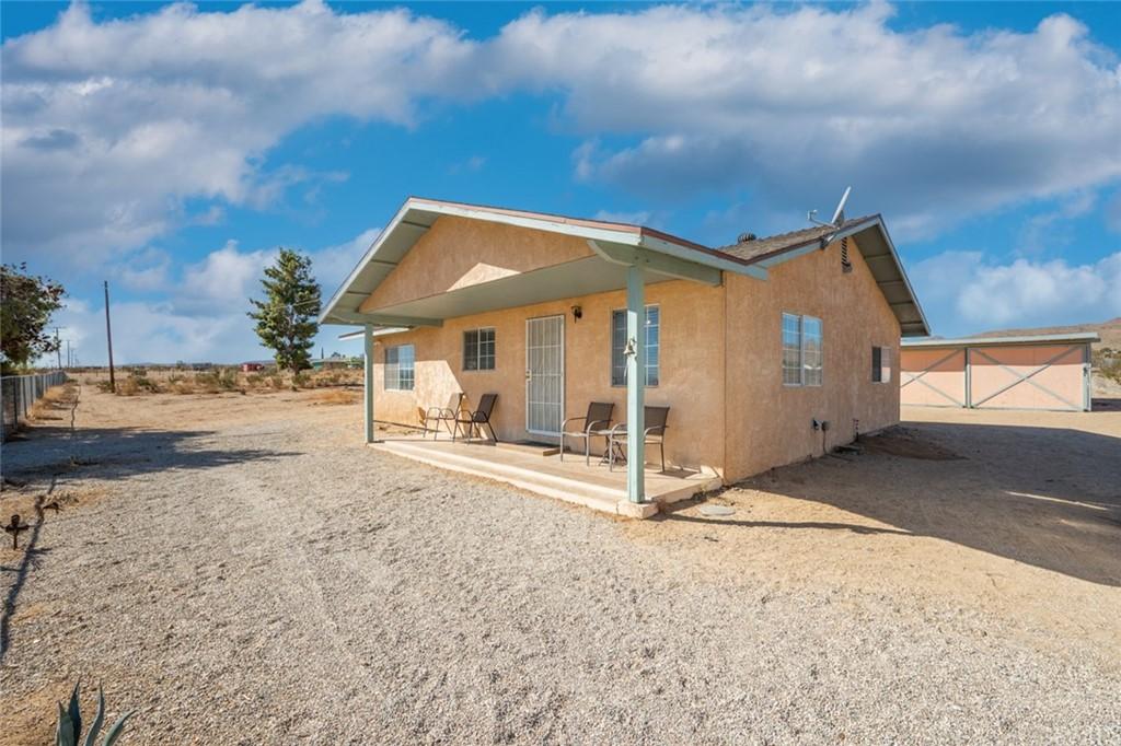 56077 Desideria Drive Property Photo