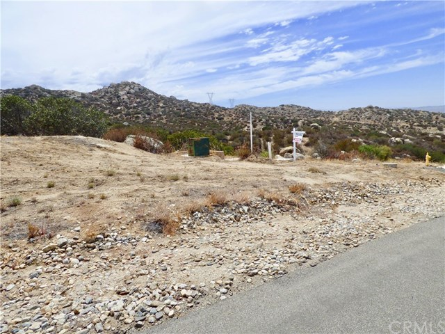 22955 Sky Mesa Road Property Photo