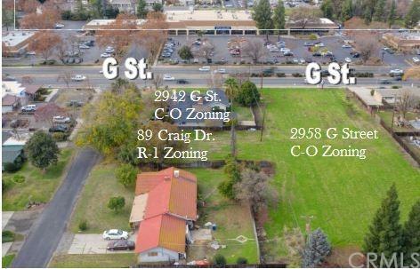 2958 G Street Property Photo