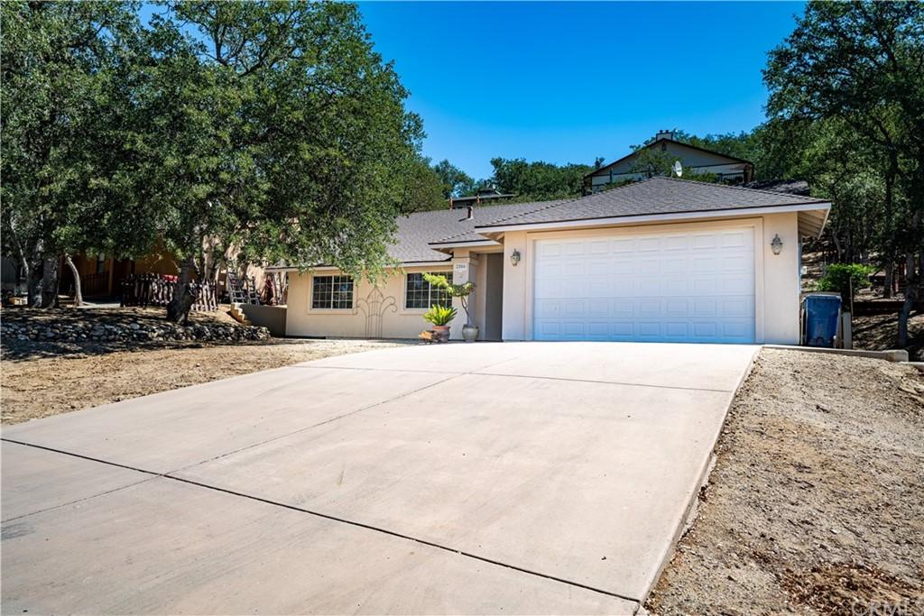 2506 Shoreline Road Property Photo