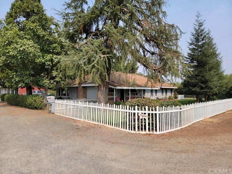 7494 E South Bear Creek Drive Property Photo