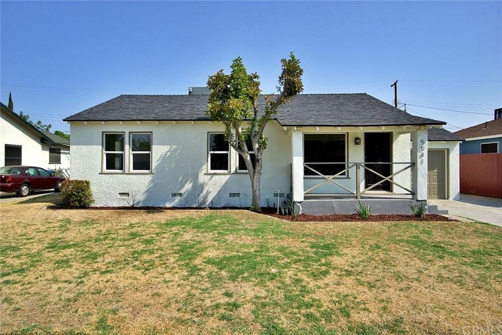 5041 E Tyler Avenue Property Photo