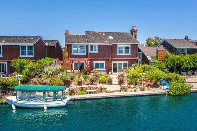 Foster City Real Estate Listings Main Image