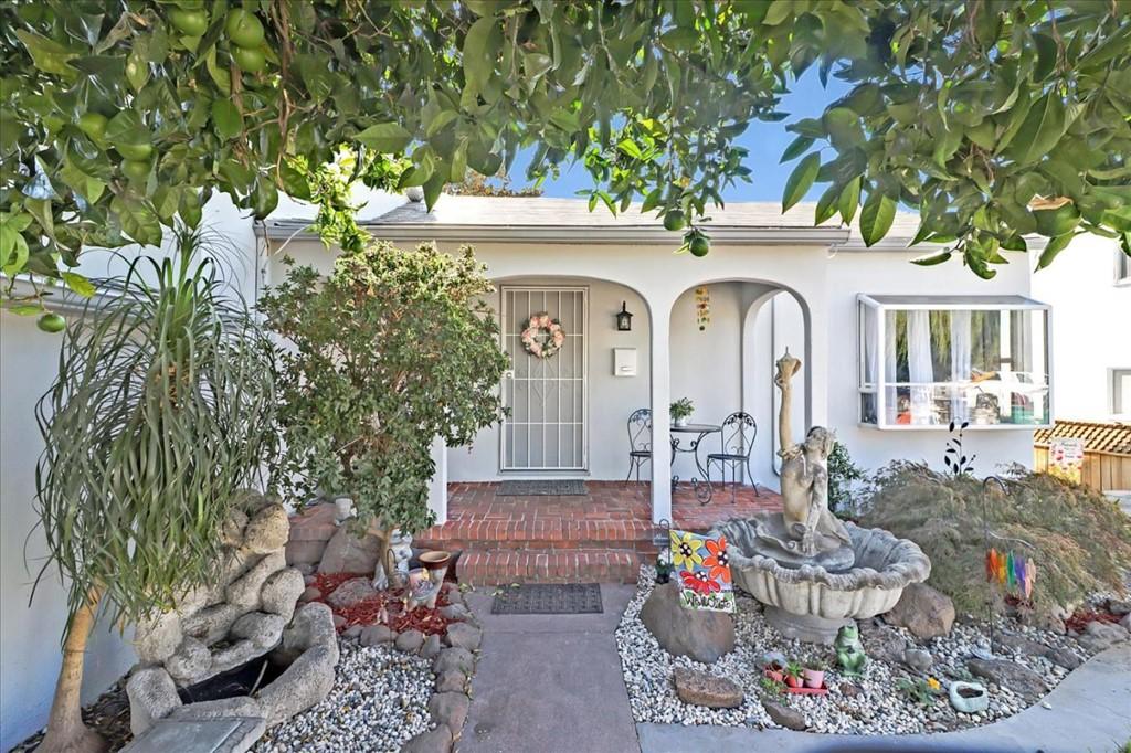 18165 Standish Avenue Property Photo