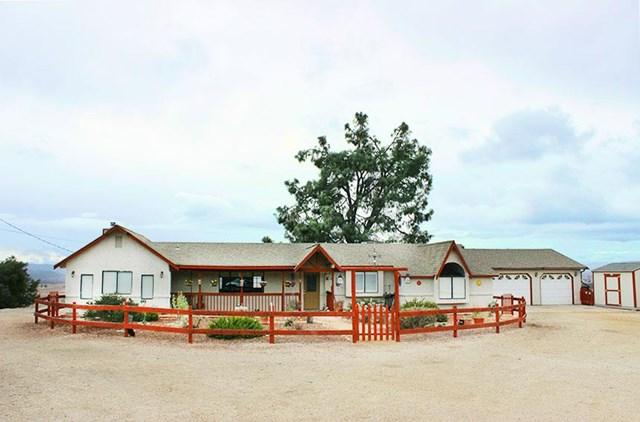 64850 Lockwood San Lucas Road Property Photo