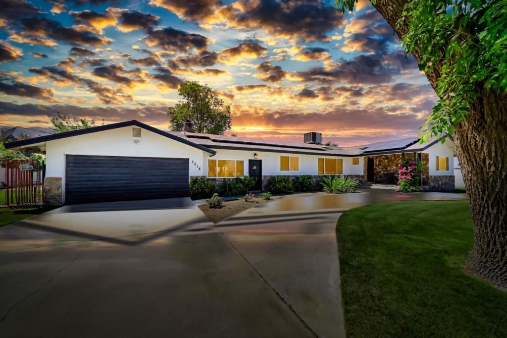 5818 Fairfax Road Property Photo