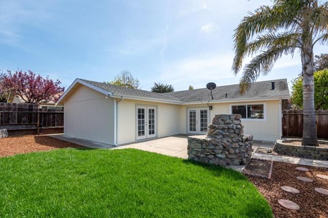 1643 Sierra Avenue Property Photo