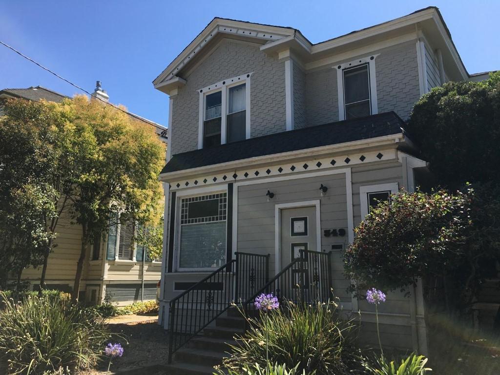549 9th Street Property Photo