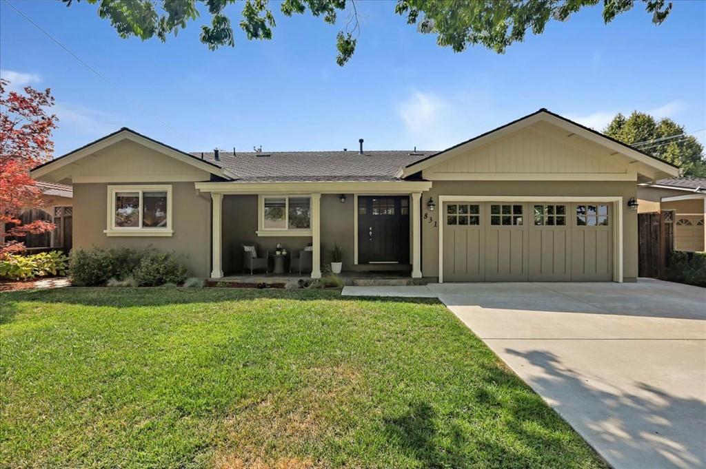831 Mango Avenue Property Photo