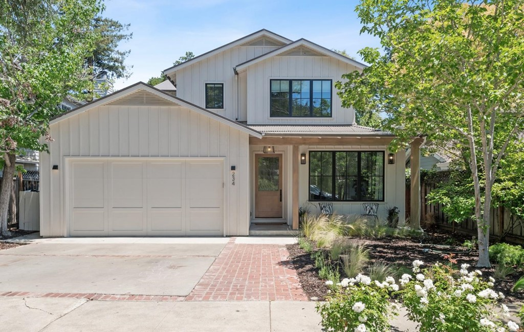 234 Leland Avenue Property Photo