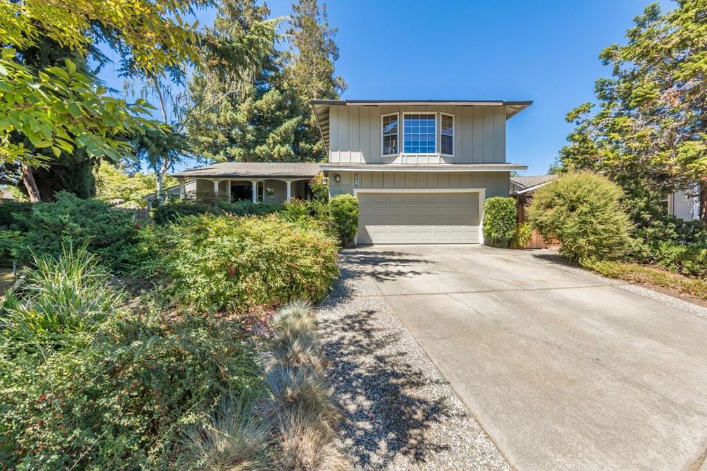 5516 Oak Park Drive Property Photo