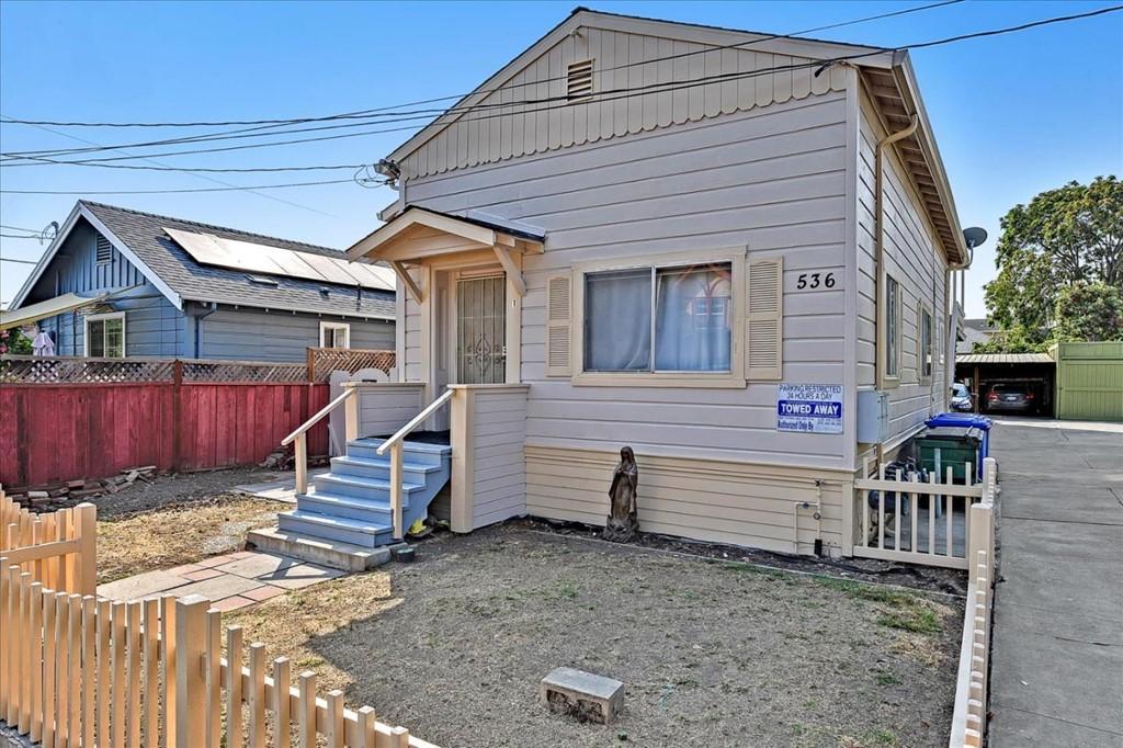 536 Saint James Street Property Photo