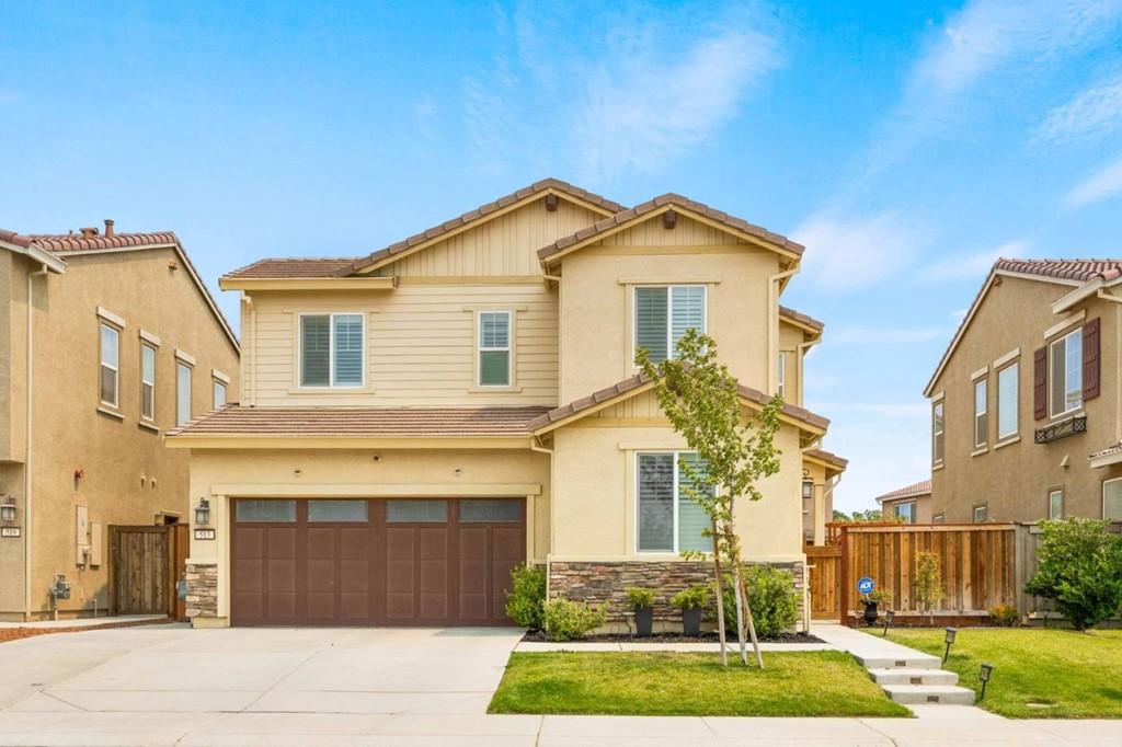 513 Sitka Drive Property Photo