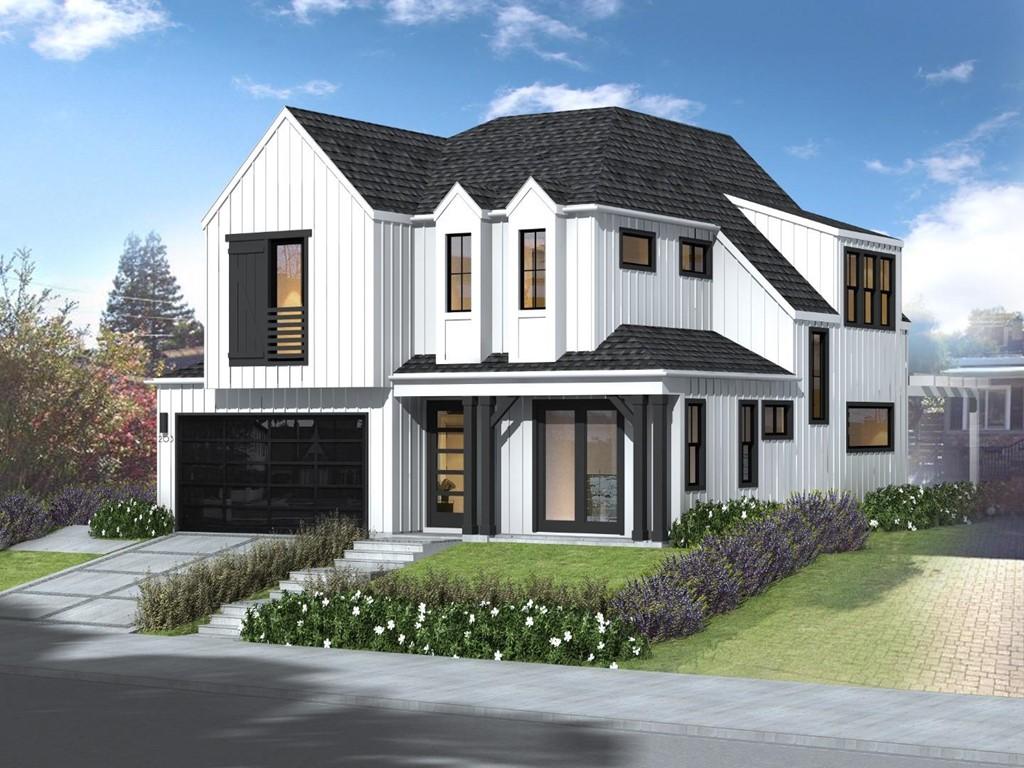 203 Leland Avenue Property Photo