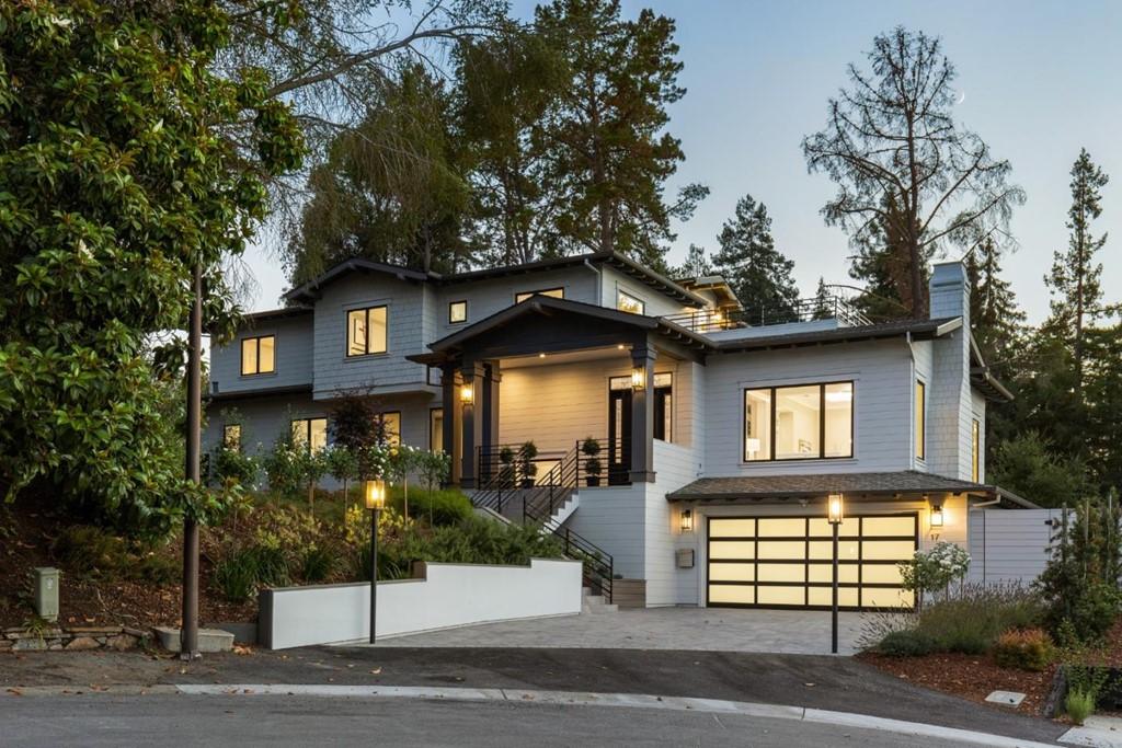 Menlo Park Real Estate Listings Main Image