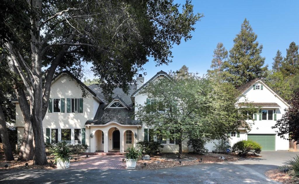935 Menlo Oaks Drive Property Photo