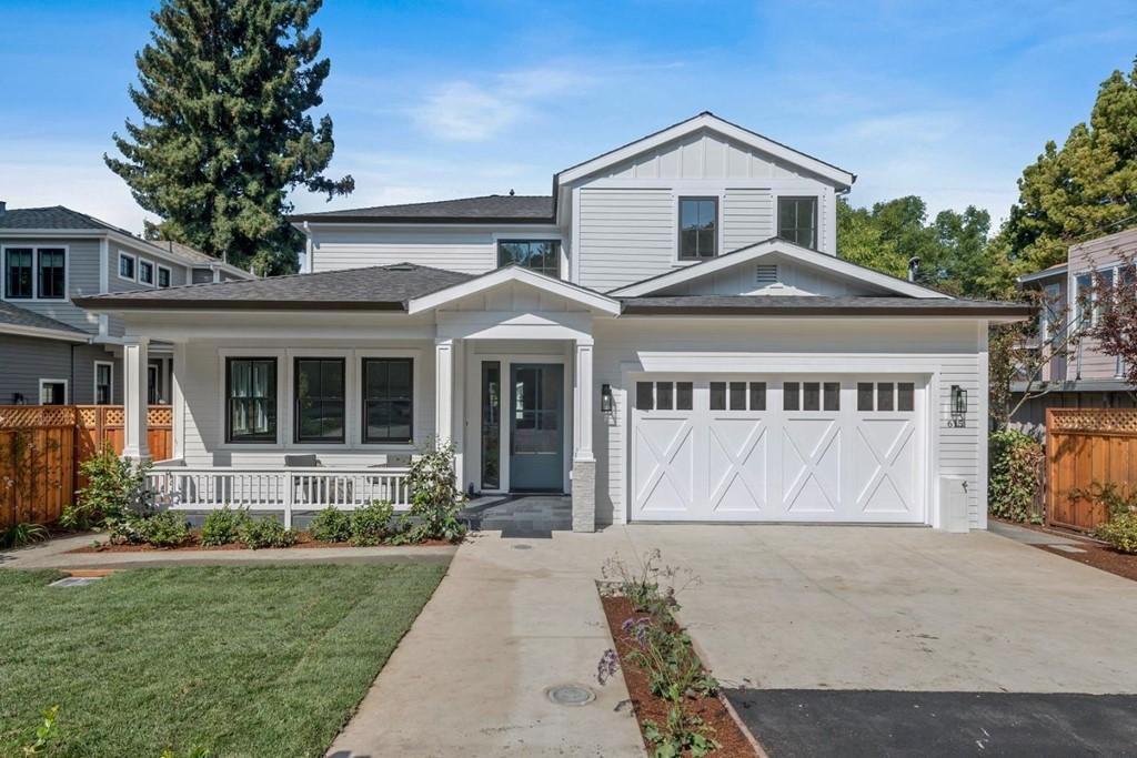 615 Woodland Avenue Property Photo