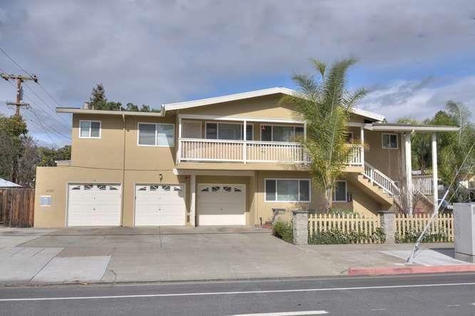 4545 Moorpark Avenue Property Photo