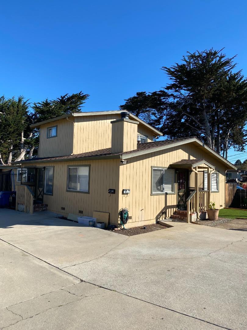 1067 Harcourt Avenue Property Photo