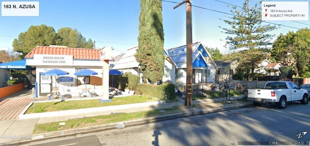 163 N Azusa Avenue Property Photo