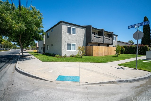 8100 Cerritos Avenue Property Photo