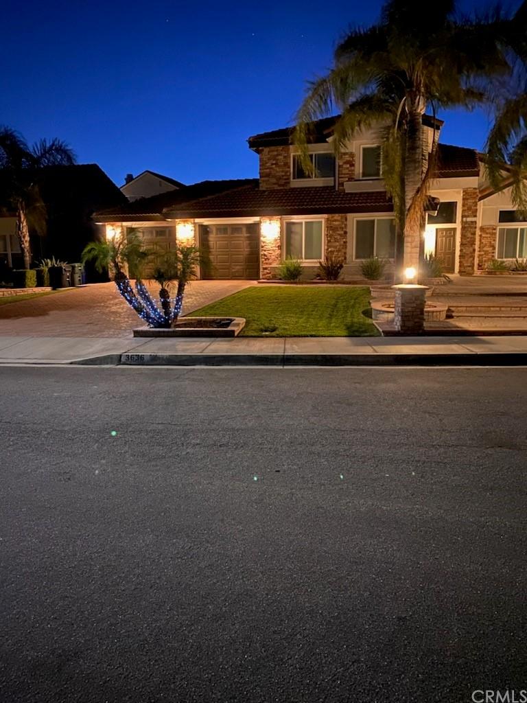 3636 N Lily Drive Property Photo
