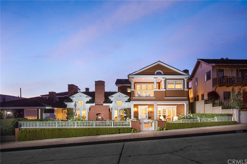 215 Marigold Avenue Property Photo