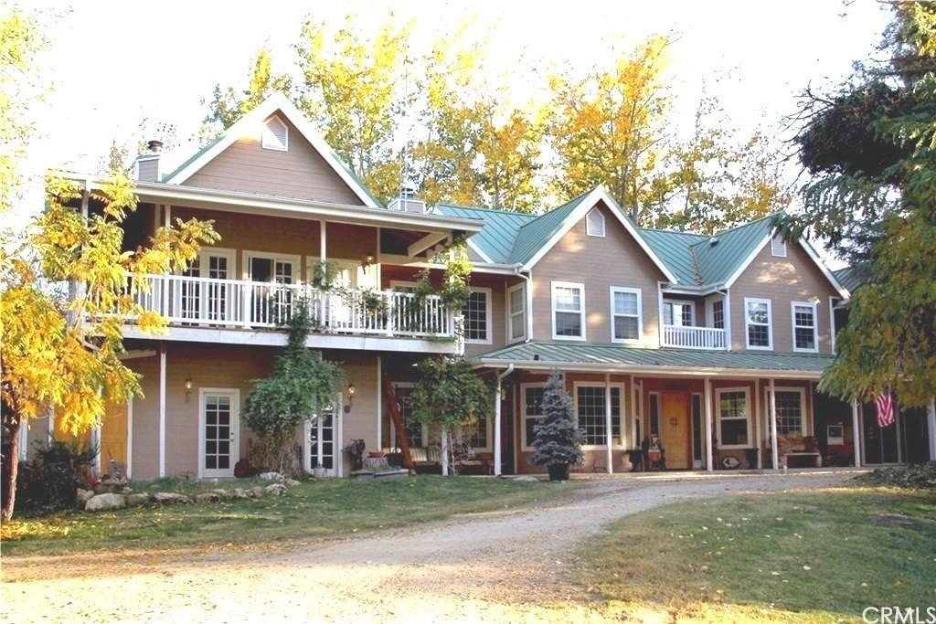 4124 N Ryan Road Property Photo 1