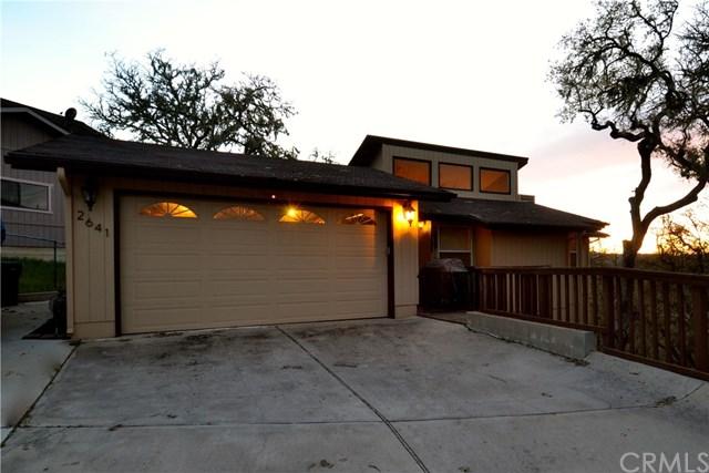 2641 Pine Ridge Road Property Photo