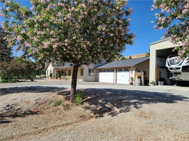 76906 Ranchita Canyon Road Property Photo
